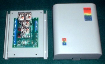 durozone red 4 smz and jtz hp zone control panels